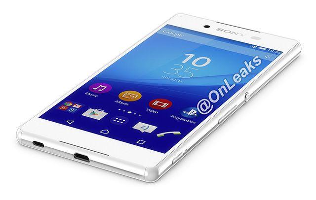 """Rò rỉ cấu hình Xperia Z4: màn hình 5,1"""" Full-HD, Snapdragon 810, camera trước tăng lên 5MP?,uxl.vn,Góc Chia Sẻ"""