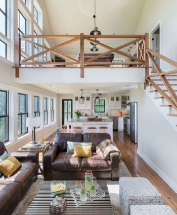 Amazing Loft Stair For Tiny House Ideas 22 Tiny House