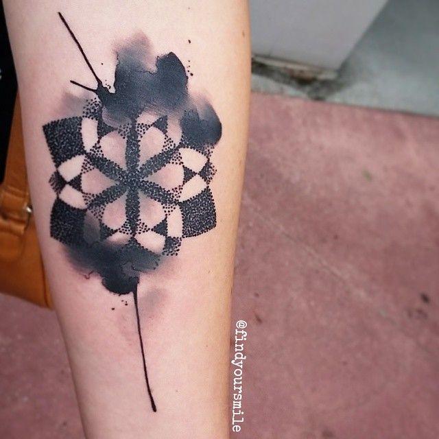 Abstract Tattoo Studio, Cleethorpes, Tattoo Artist Doug Holt