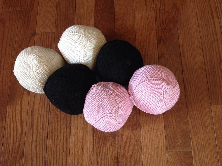 Knitted Knockers Pattern : 11 best images about Knitted Knockers on Pinterest ...