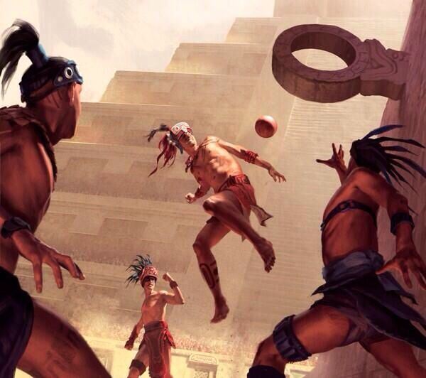 The Brutal and Bloody History of the Mesoamerican Ball Game, Where Sometimes Loss Was Death
