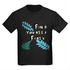 Find Yourself First T-Shirt