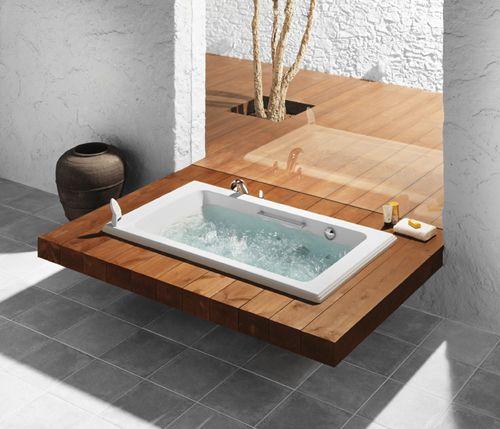 26 best salle de bain bois images on Pinterest Bathrooms, Bathroom