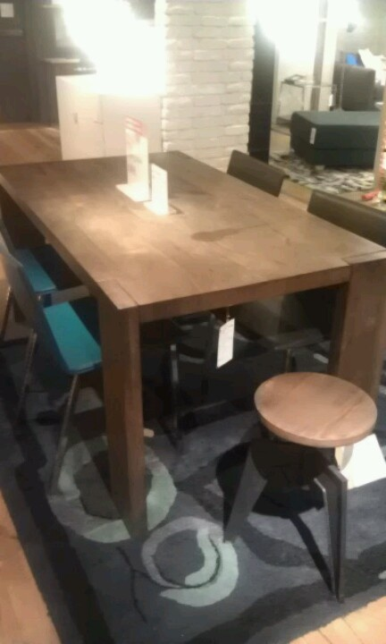 16 best images about Cb2 blox table on Pinterest