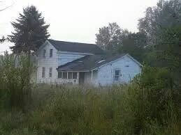 The Hinsdale house - supposedly one of the most haunted houses in America