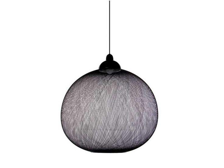 Suspension en fibre de verre NON RANDOM by Moooi© design Bertjan Pot