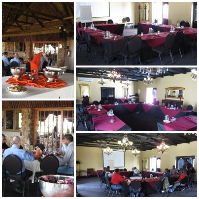 Thaba Tshwene Conferences Facilities