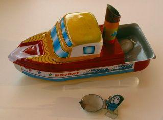 Photo bateau Pop Pop