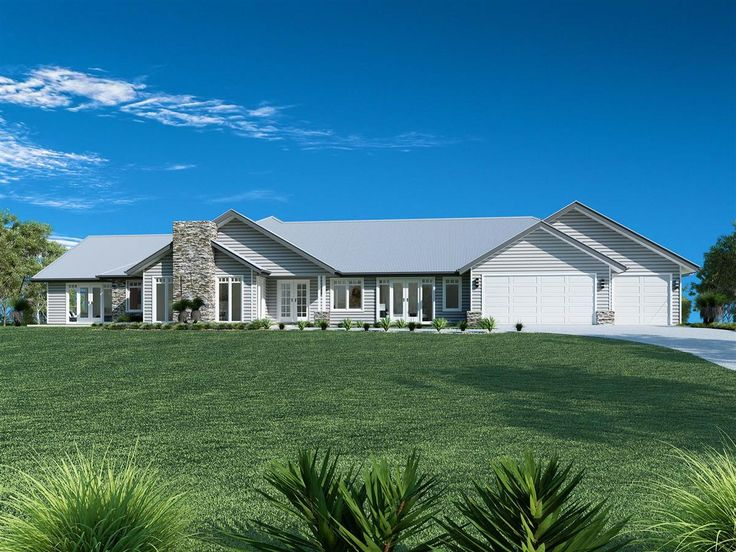 Wentworth 455, Home Designs in Mildura | GJ Gardner Homes Mildura