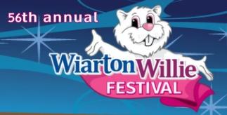 Wiarton Willie Festival 2012 prediction!