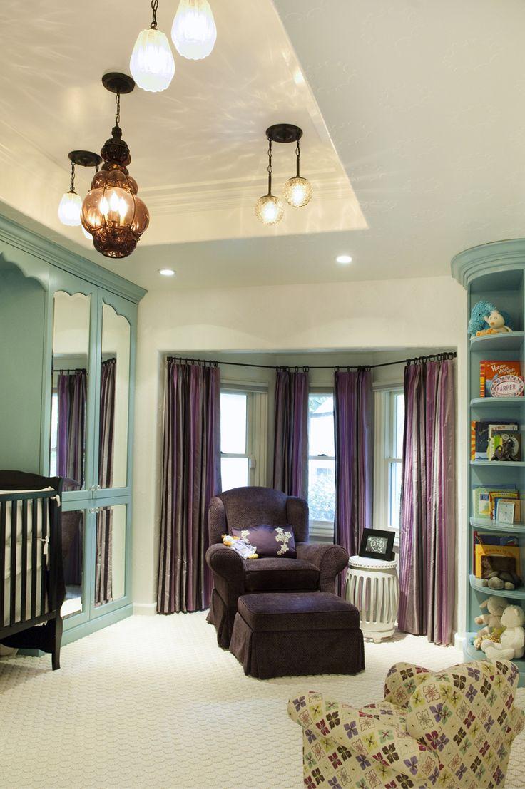 Luxury Baby Boy Rooms: 269 Best LuXuRY ♛ ♛ ♛ NurSEry Images On Pinterest