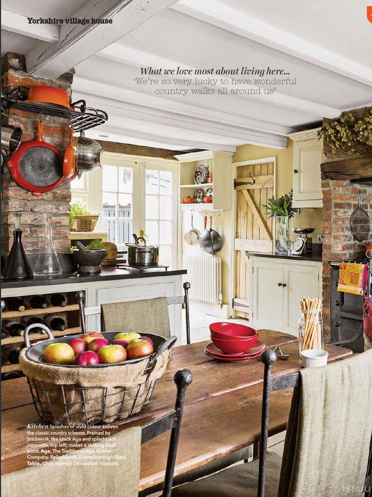 Country Homes And Garden Nov 2014