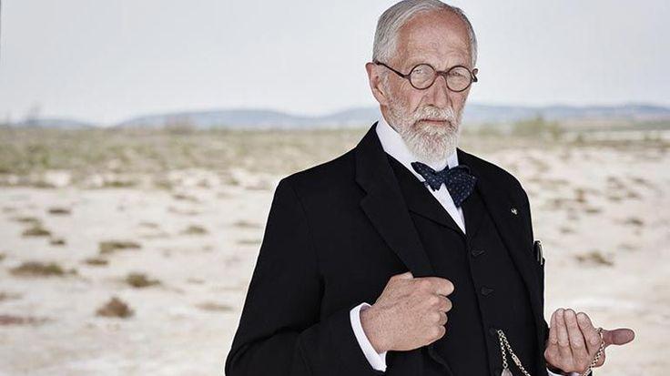 Sigmond Freud: Woonde: Oostenrijk en Engeland, 1856-1939  Zijn vraag: hoe kunnen we een gewonde geest genezen?  Aan de gang zijnde erfenis: zoals de vader van de psychoanalyse, een revolutie teweeggebracht in begrip van de menselijke geest en opende de weg naar radicaal meer doeltreffende behandelingen van geestesziekten.