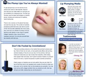 Idol lips, idol lips lip plumper, idol lips review, fuller lips, plump your lips, lip plumper, plump lips >> Idol Lips review --> http://cushylipsreviewer.com