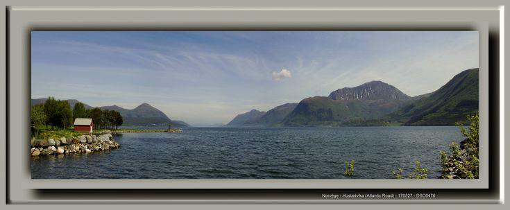 https://flic.kr/p/2248hmJ | Norvège, Møre og Romsdal, Kristiansund | DSC6476_Panorama