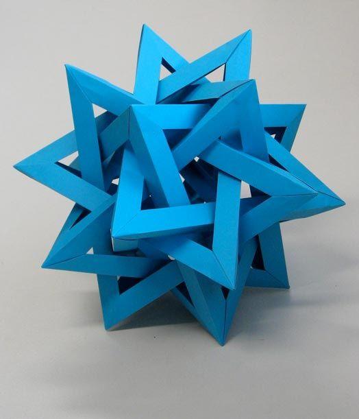Cool Origami Designs Tutorial Origami Handmade
