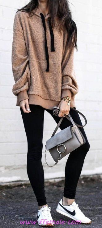 Cute Fall Outfits For Moms Autumn Fashion Ideas Fancy Attractive Model Outerwear Attractive And Simple Look