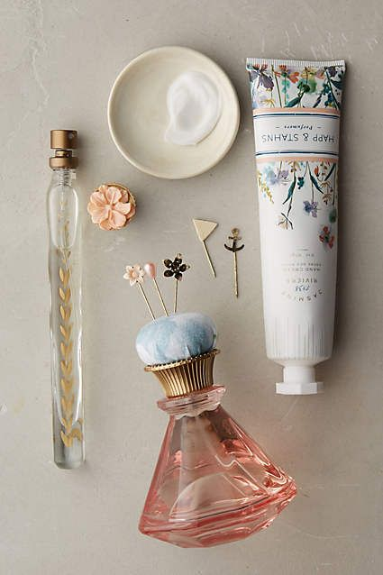Happ & Stahns Perfumers Parfum Tear Catcher - anthropologie.eu
