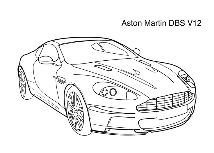 pin by danny fraser on bond cars coloring pages