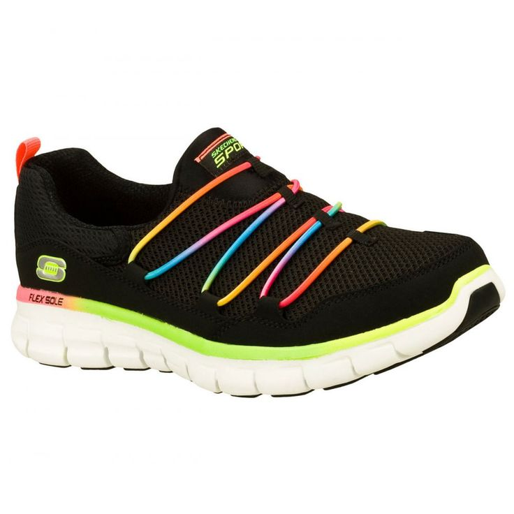 Skechers Synergy Loving Life Ladies Shoe - Skechers from Country House Outdoor UK