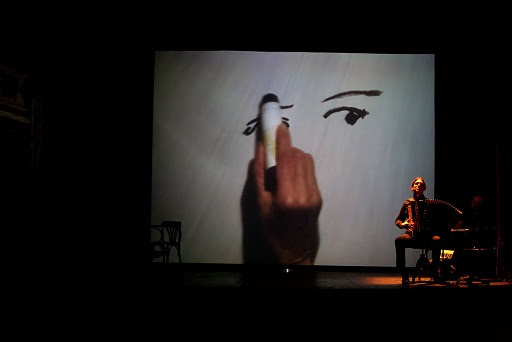 Tango Viavai - Emanuela Bussolati e Davide Borra