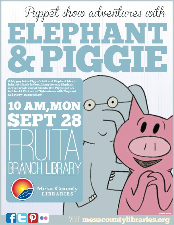 8 best Library Puppet Show Storytime images on Pinterest