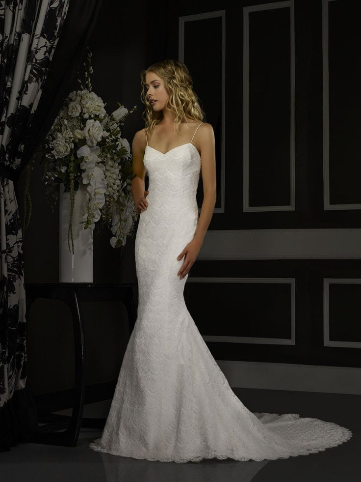 Superb Robert Bullock Bride Style Marie offered at Something White Bridal Boutique
