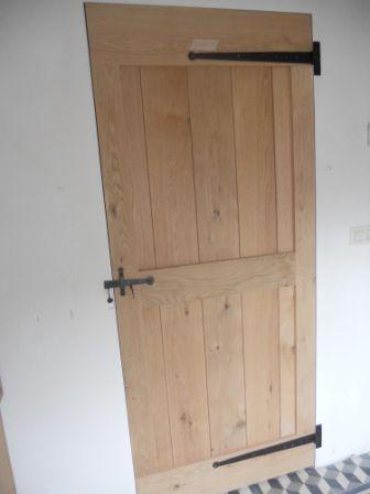 houten binnendeuren Herentals
