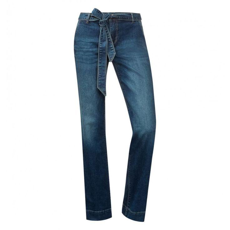 Wijde pijpen Jeans
