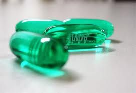 Open an Advil Liquid Gel and apply it directly to a pimple to reduce swelling overnight.