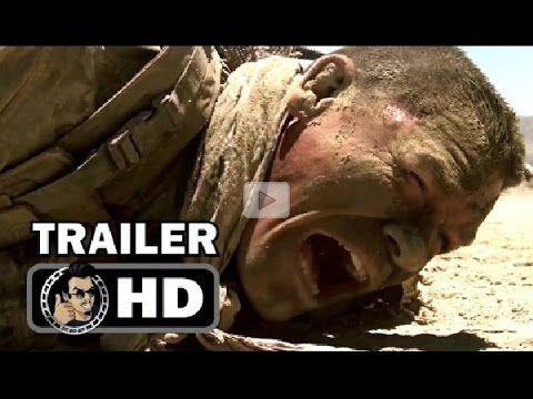 THE WALL Official Trailer 2017 John Cena Doug Liman Sniper War Action Movie HD https://www.youtube.com/watch?v=BzvmdwVymPk #timBeta