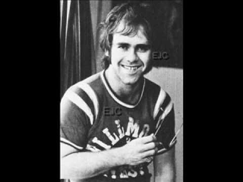 Elton John - Madman Across the Water (original version) - YouTube