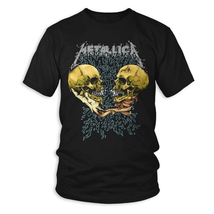 sad but true t shirt metallica t shirts pinterest. Black Bedroom Furniture Sets. Home Design Ideas