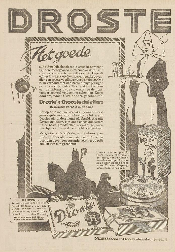 Droste 1923