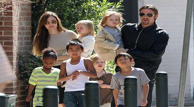 Latest News of Brad Pitt and Angelina Jolie