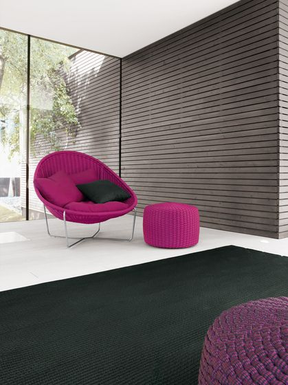 Sessel | Sitzmöbel | Nido | Paola Lenti | Patricia. Check It Out On  Architonic