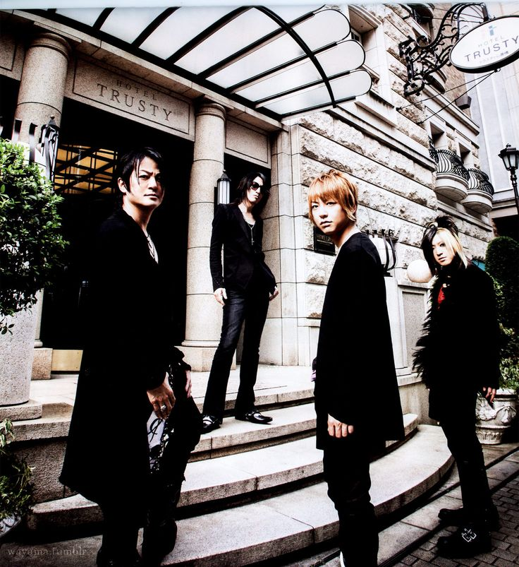 Glay- before the hipsters & Kpop- Tokyo was ahead of the baohaus and indie