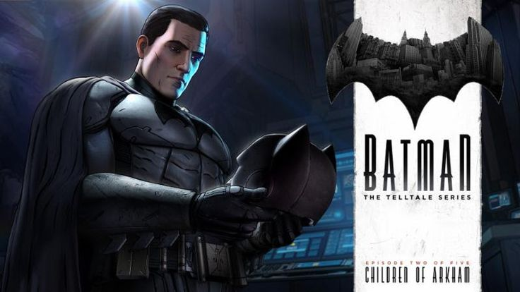 Release date revealed for Episode 2 of BATMAN - The Telltale Series Batman will soon be back with the second episode of the new Telltale series starring the caped crusader. Today, Telltale Games have dropped that all-important release date. http://www.thexboxhub.com/release-date-details-revealed-episode-2-batman-telltale-series/