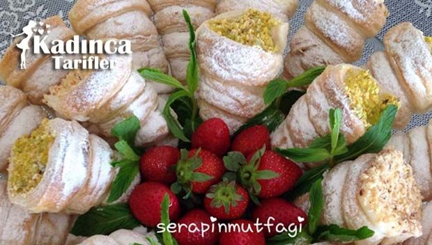 Külah Pasta Tarifi nasıl yapılır? Külah Pasta Tarifi'nin malzemeleri, resimli anlatımı ve yapılışı için tıklayın. Yazar: Serap'ın Mutfağı