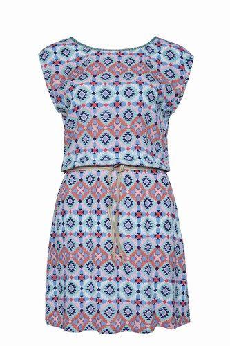 Die schönsten Sommerkleider 2015 - jetzt auf gofeminin.de! #summer #summerlove #dress #summerdress #summerstyling