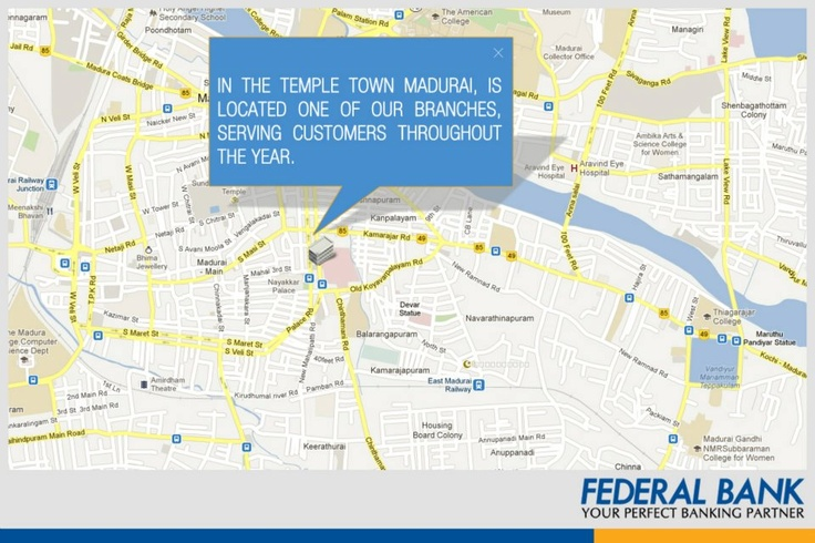 Federal bank federation years banking