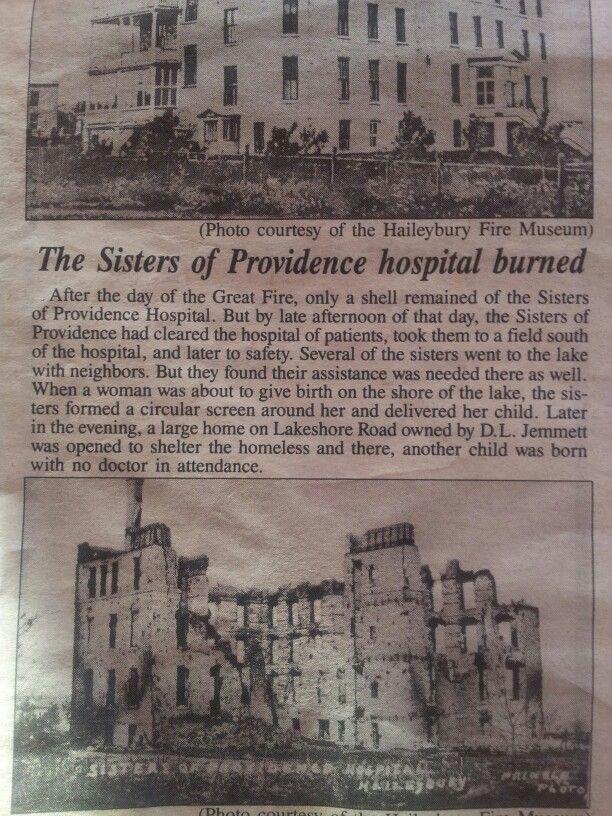 Old Haileybury news 7