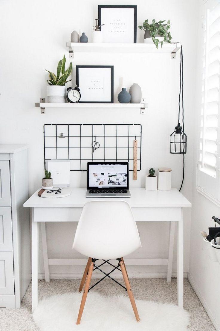 65 Inspirierende minimalistische Wohnideen #inspir…