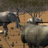 Animal Hunter 3D Africa - Todo Mini Juegos