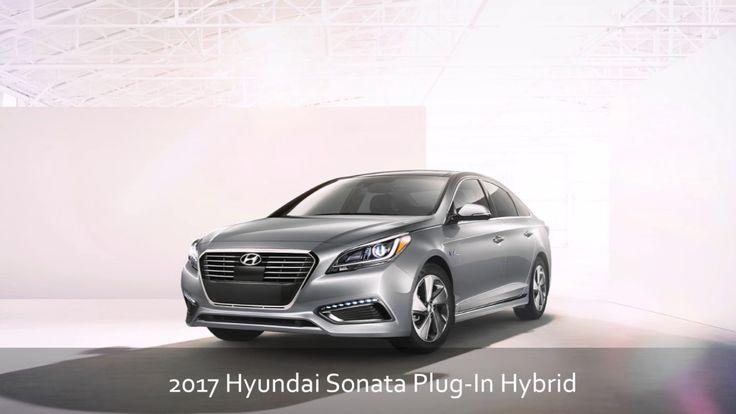 2017 Hyundai Sonata Plug-In Hybrid at Orlando Hyundai in Orlando FL