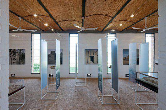 Centre for Earth Architecture / Kere Architecture (9)
