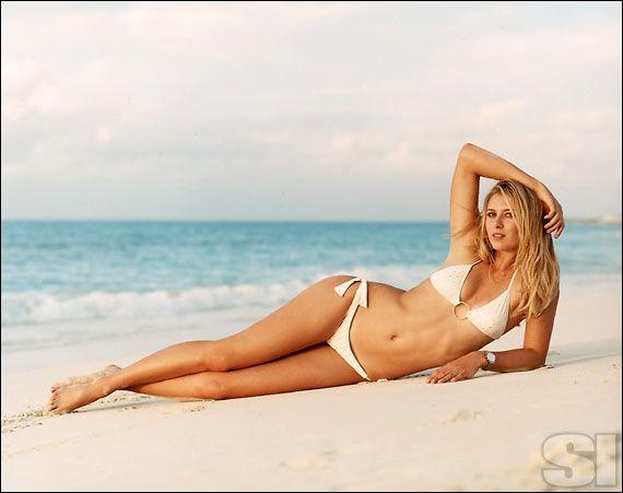 Maria Sharapova for SI Swimsuit 2006: Hot Stuff, Beautiful Woman, Sexy, Si Swimsuits, Sports Illustrations, Bikinis, Tennis Players, Maria Sharapova, Sports Hottie