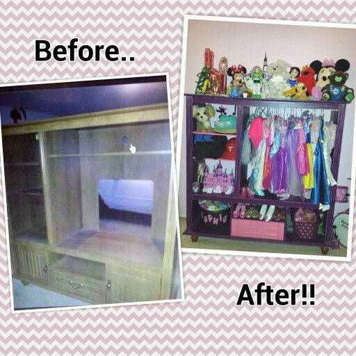 109 best images about upcycle on pinterest old cribs for Upcycled entertainment center