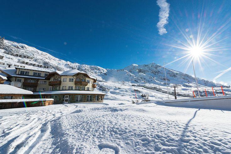 Skiurlaub in Österreich: Bilder vom Seekarhaus - Seekarhaus Obertauern