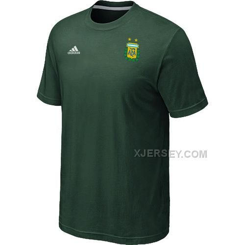 http://www.xjersey.com/adidas-national-team-argentina-men-tshirt-dgreen.html Only$27.00 ADIDAS NATIONAL TEAM ARGENTINA MEN T-SHIRT D.GREEN Free Shipping!